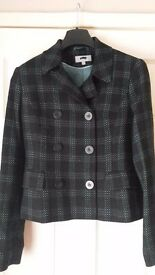 NEW Ladies Marks & Spencer Jacket size 12