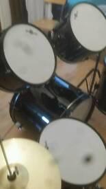 Quick sale drums