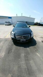 2011 Preowned Cadillac CTS for sale!!