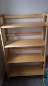Shelving unit / bookcase