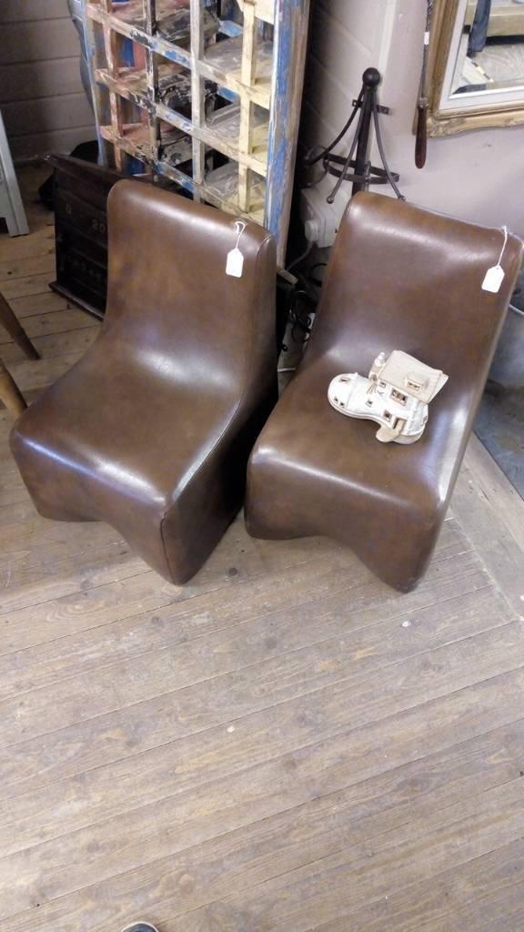 Gamer chairs