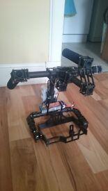 3 axis Camera Gimble