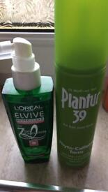 LADIES OVER 40 HAIR GROWTH LOT £3