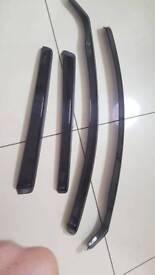 Mazda 6 2014 estate wind deflectors
