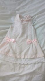 Spanish dress worn once 18-24 month