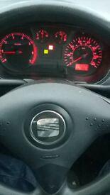 Seat Ibiza 1.4 petrol