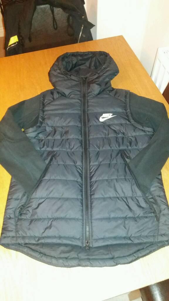 Men's Nike Coat