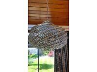Very attractive chandelier