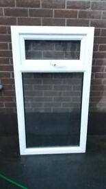 PVC DOUBLE GLAZED WINDOWS £30-£35