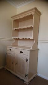 Welsh dresser/kitchen dresser