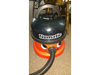 Numatic Henry NRV200-22 (commercial) vacuum cleaner (hoover). 1200w.