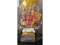 Easter baskets for sale Not suitable for lactose intolerant or any other allergies
