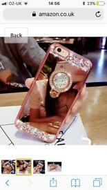 Rose Gold IPhone 7 Cases