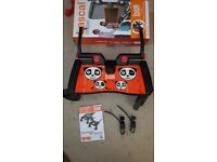 Lascal Maxi buggy board with strap.,conectors, box