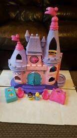 Fisher price Disney Princess castle