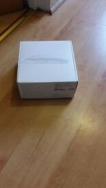 Genuine Apple White Mighty Mouse A1152 used