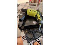 Hammer Drill 750W