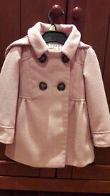 2-3years girls Next jacket