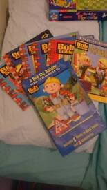 Bob the builder books