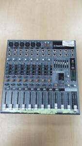 Mixer 12 entrée Marque: Mackie P026516