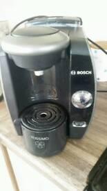 Tassimo Hot Drinks Machine