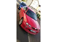 MG ZR 160 1.8 vvc - no head issues, lovely car
