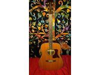 Tanglewood TW28STR Acoustic Guitar
