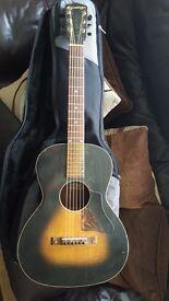 1960's Gibson Kalamazoo acoustic guitar 12 fret