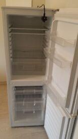Fridge & freezer