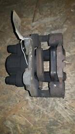 BMW 3 series 320d 2012 rear brake caliper used