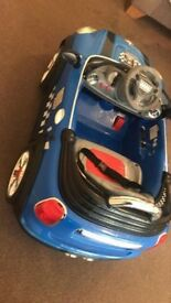 Boys Remote Control Car
