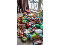 Baby Toy Massive Bundle
