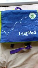 LeapPad Learning System £20