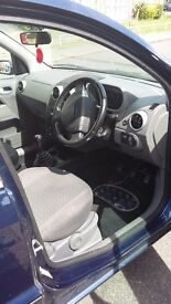 Ford fusion 2 - 1.4 petrol - excellent condition