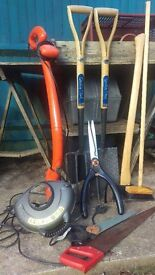 Black Friday deals on Garden Tools/Shower rail/Plants/Camping or Garden chairs ~ separately priced
