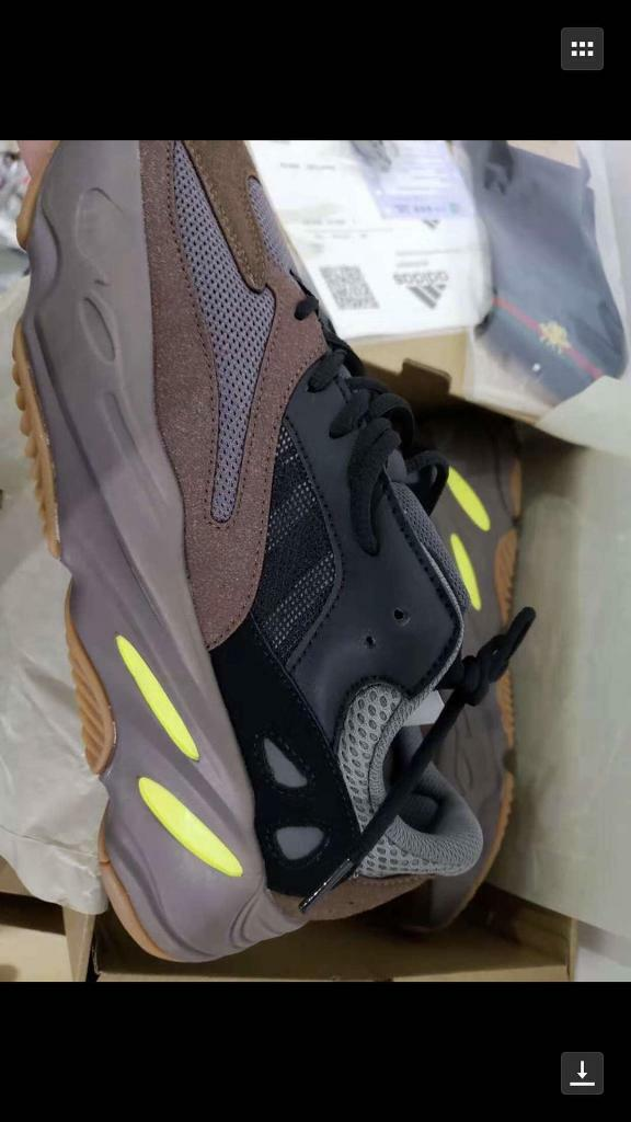 best loved b13ff e43a1 Yeezy Boost 700 Wave Runner Mauve | All sizes&Colours | in Wallsend, Tyne  and Wear | Gumtree