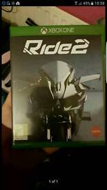 Ride 2 for xbox one