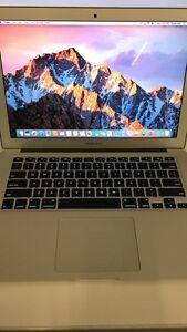 MacBook Air 256GB (2015)