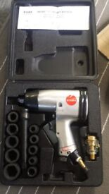 "Kobe Red Line.IW500 1/2"" AIR IMPACT WRENCH"