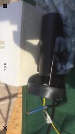 1x adjustable Downlight Max 100W ES Screw Bulbs Brand New Boxed, Dartboard spotlight