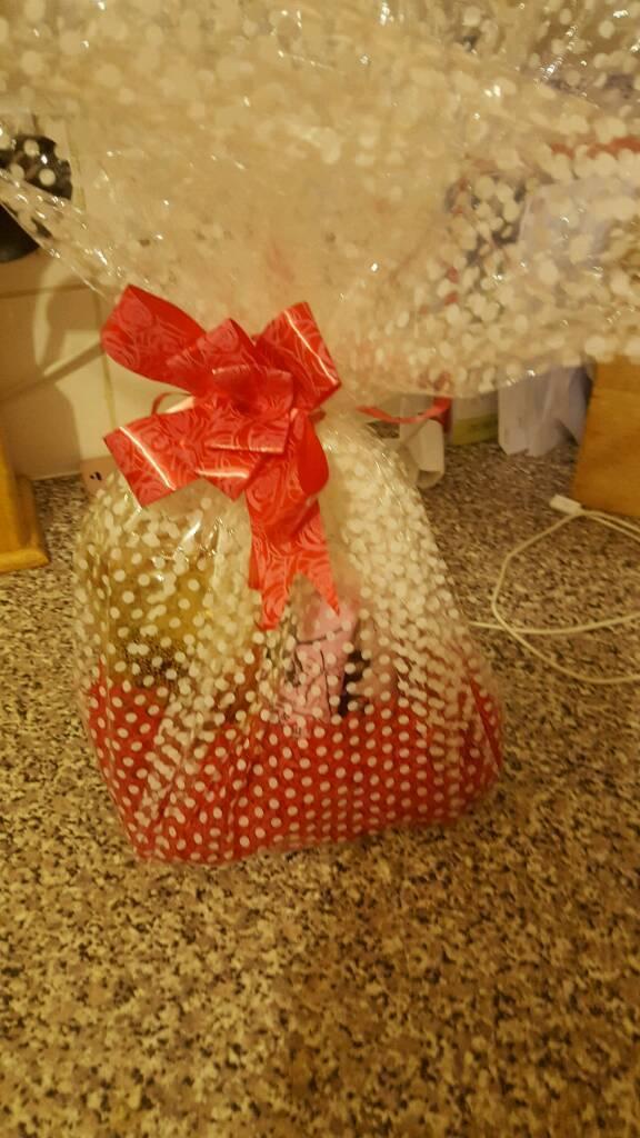 Marks and spencer gift sets