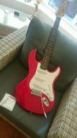 Electric Guitar - gearformusic LA
