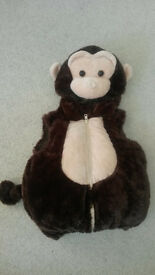 Cute Monkey Custom