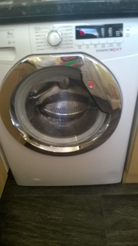 HOOVER WASHING MACHINE SPARES OR REPAIR