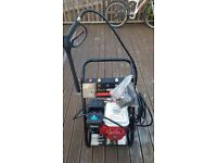 PETROL PRESSURE JET WASHER - 6.5HP ENGINE - 3000 PSI **NEW **