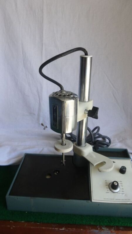 VirTis Homogenizer Model 6-105-AF