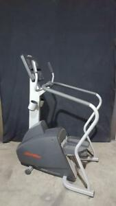 Life Fitness stepper integrity
