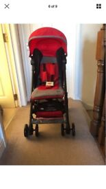 Brand new - Chicco Miinimo pushchair