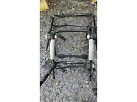 THULE Highway bike rack