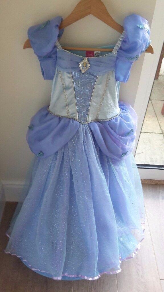 4431b1928aa1 Disney princess fancy dress. 7/8 year old. | in Guildford, Surrey ...
